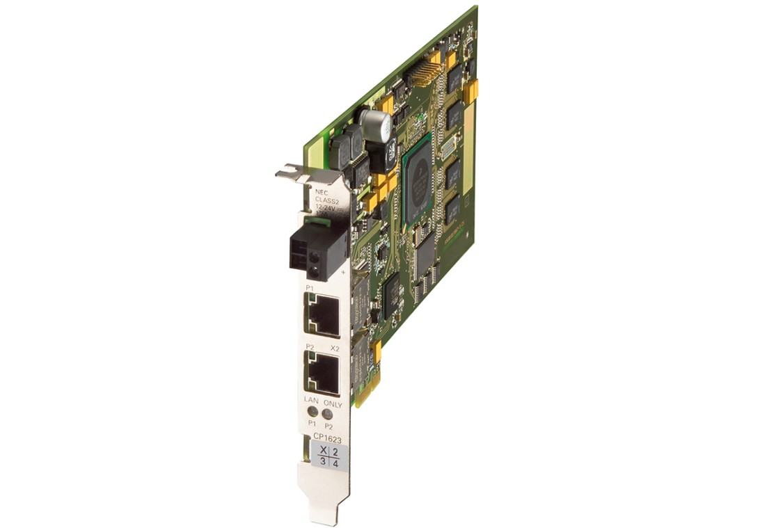 Product image of a CP 1604 (PCI Express assembly) for PG/PC/IPC