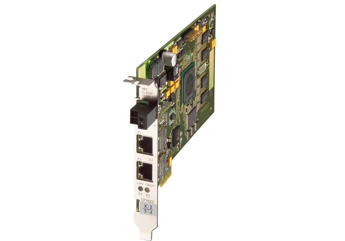 Produktbild eines CP 1623(PCI-Express-Baugruppe) für PG/PC/IPC