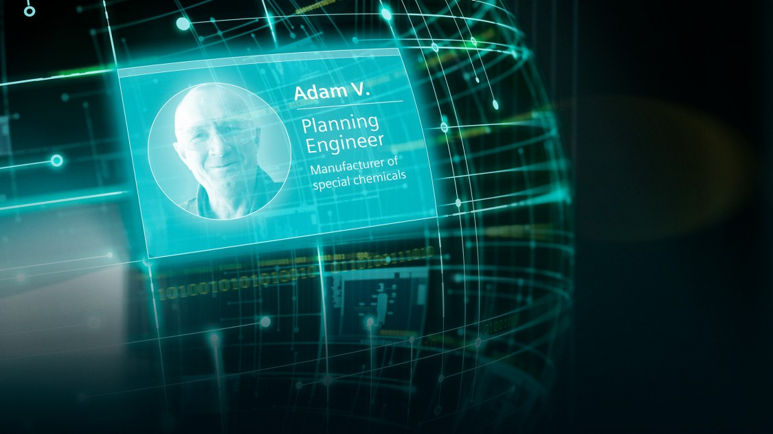 Adam V. – Planning Engineer – Chemical company