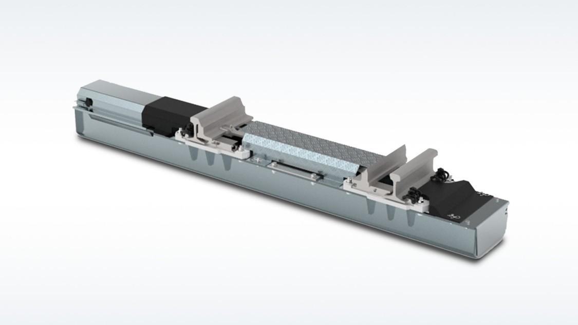 Switchguard ITS 700