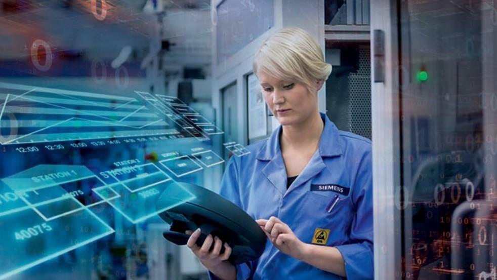 Siemens årsrapport