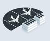 Flughäfen und Grenzkontrollen