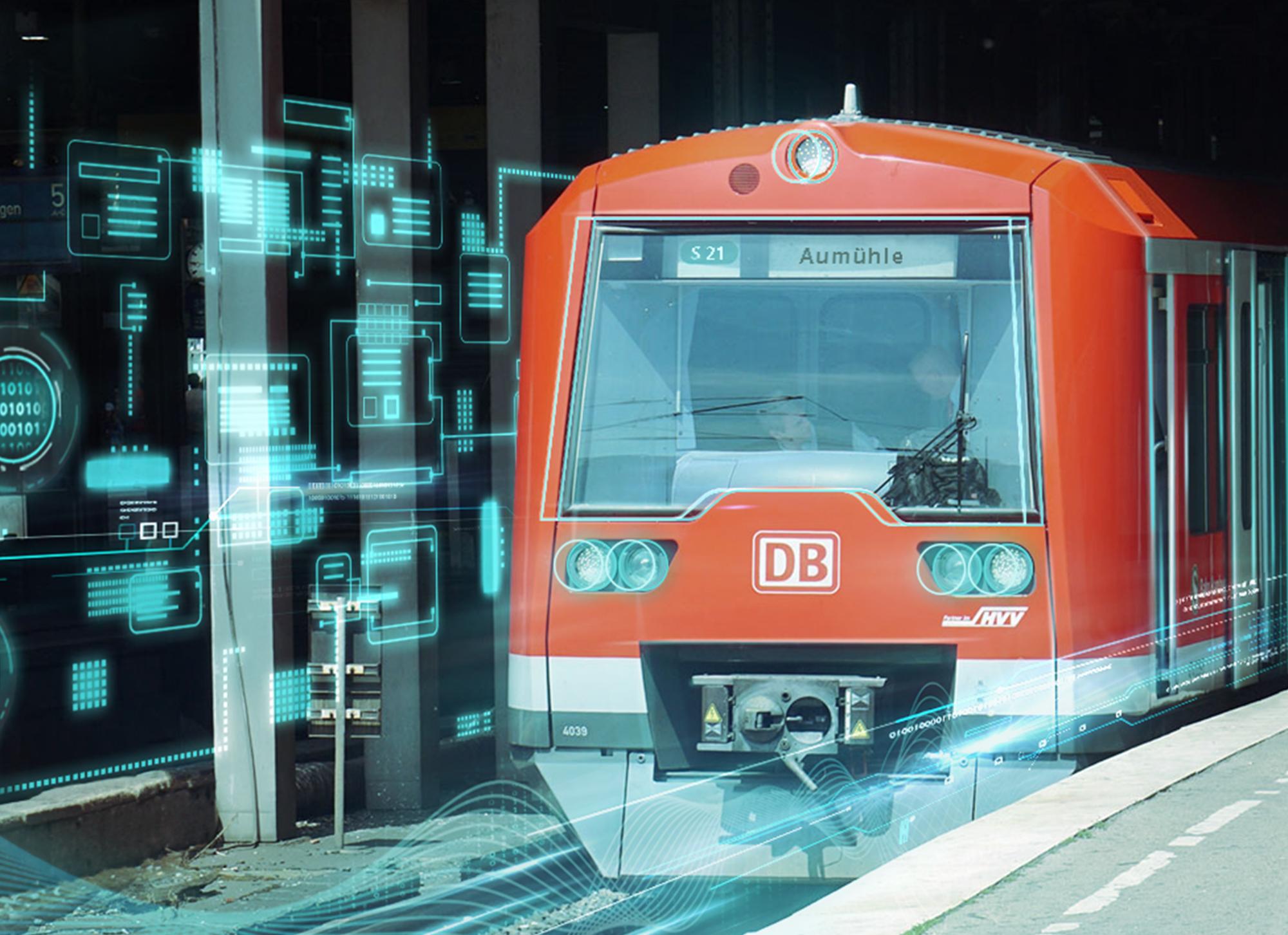 A projekt fejlesztésében részt vesznek budapesti K+F központunk kollégái is. Az új technológia előnye, hogy több vonat közlekedhet a meglévő vasútvonalakon nagyobb megbízhatósággal és alacsonyabb energiafogyasztással.