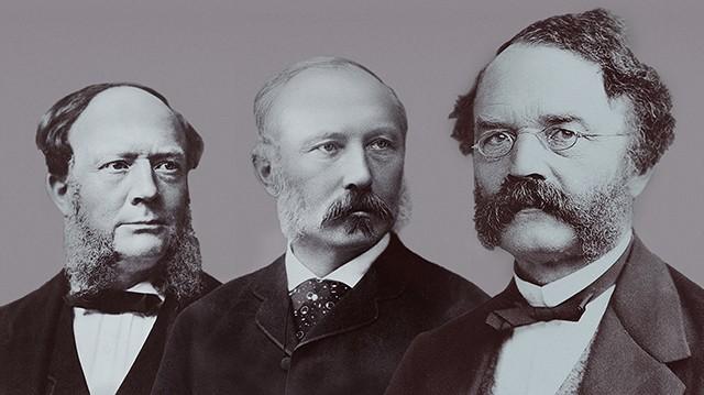 Siemens Gründer