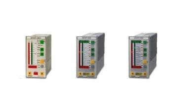 Processregulatorer, kompakta kontrollösningar