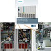 drives cabinet modules - configuration time
