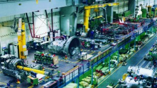 Cyber Security for Industrial Controls