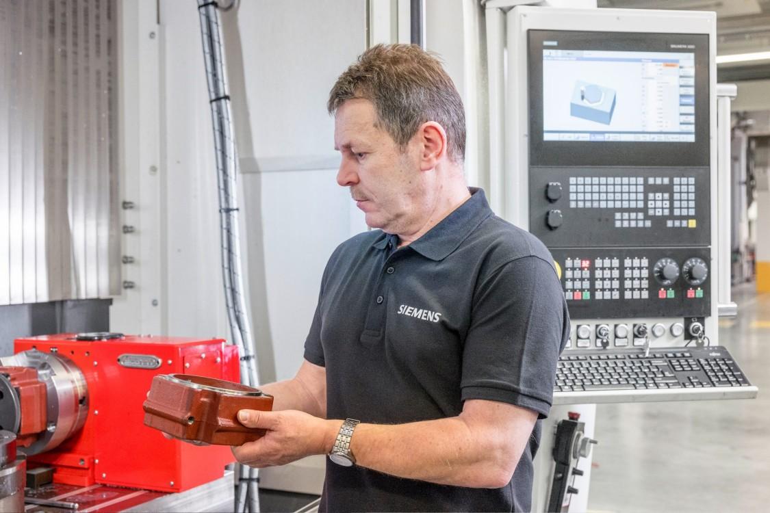 Process optimization in manufacturing