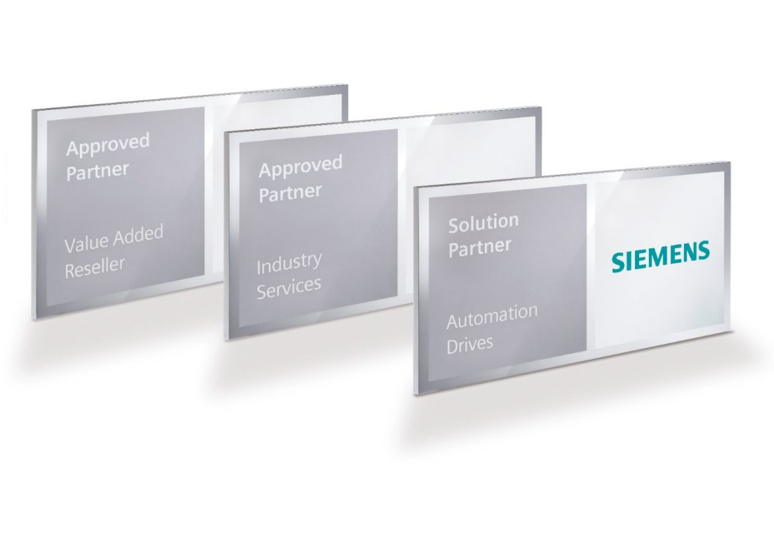Siemens partneri Latvijā
