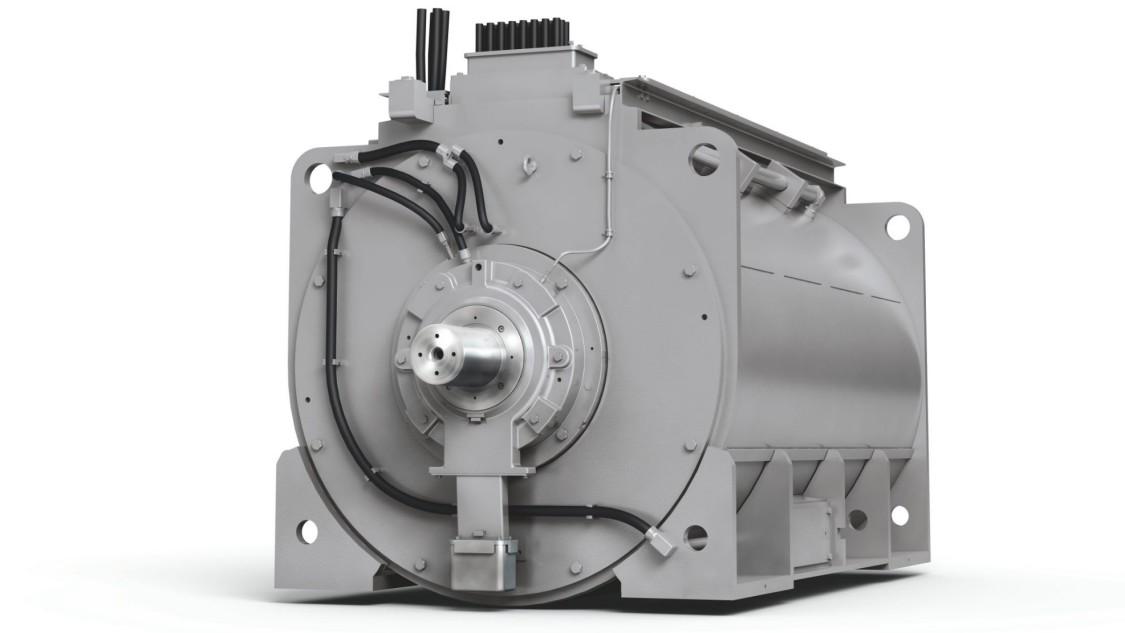 Permanentmagnetgenerator