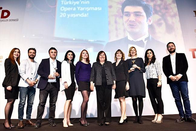 Altın Pusula Türkiye Halkla İlişkiler Ödülleri