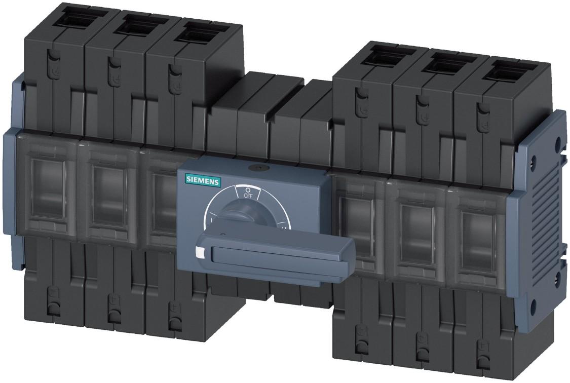 3KC Transfer Switching Equipment