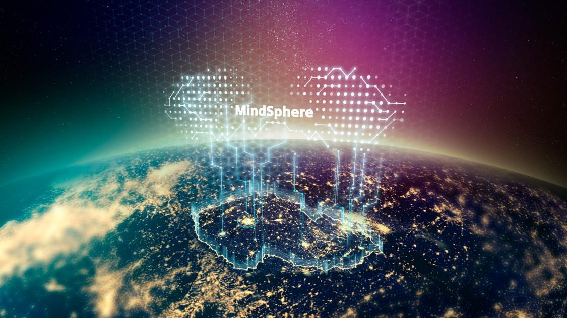 Integration von SIMOCODE in MindSphere