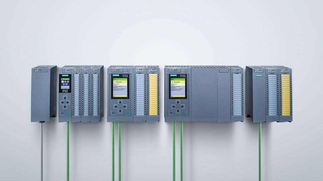 Druhy procesorových jednotek řady SIMATIC S7-1500