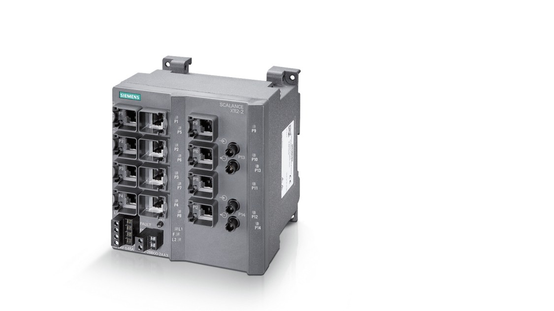 SIPLUS NET - Industrial Communication