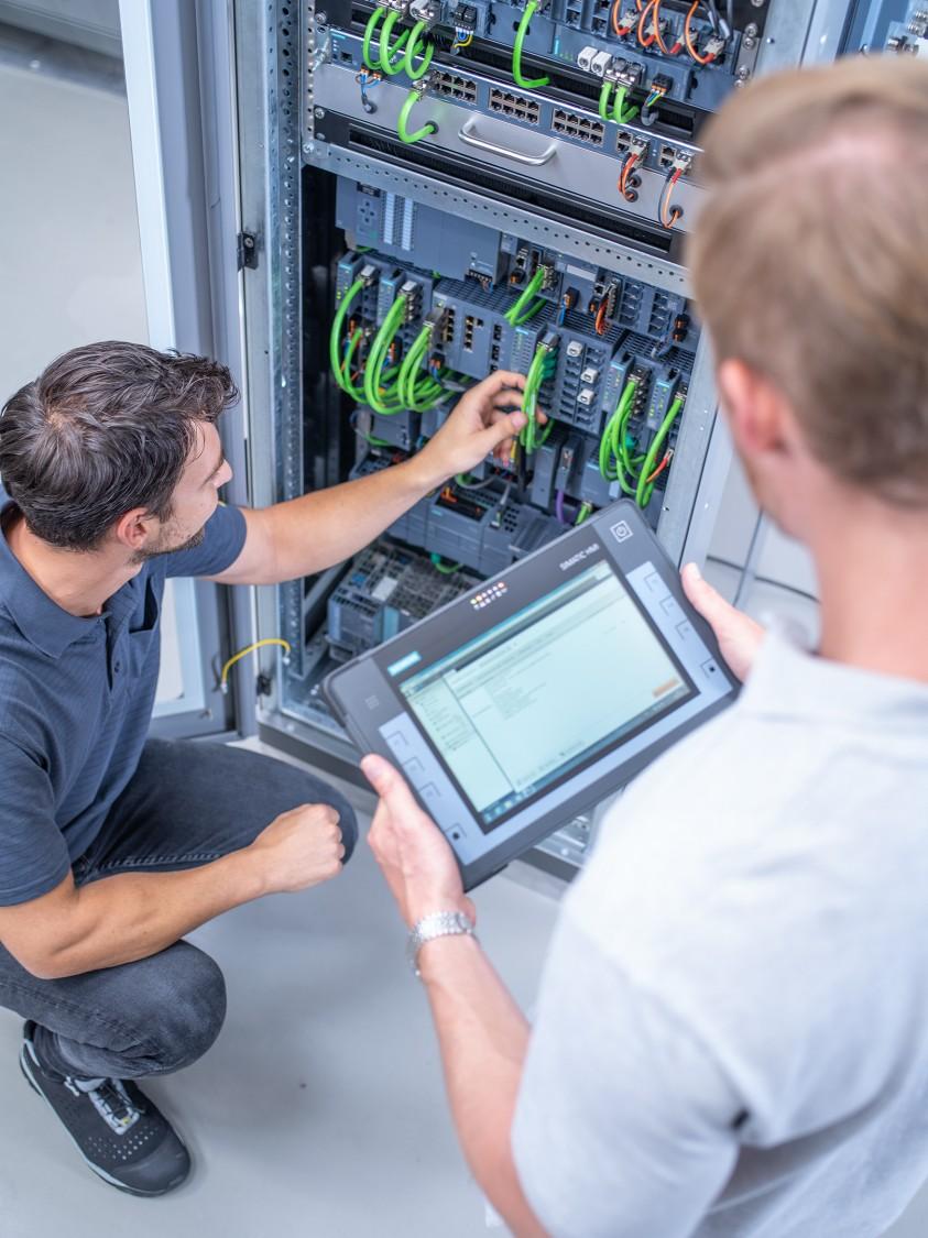 西门子工业网络专家 国际认证培训