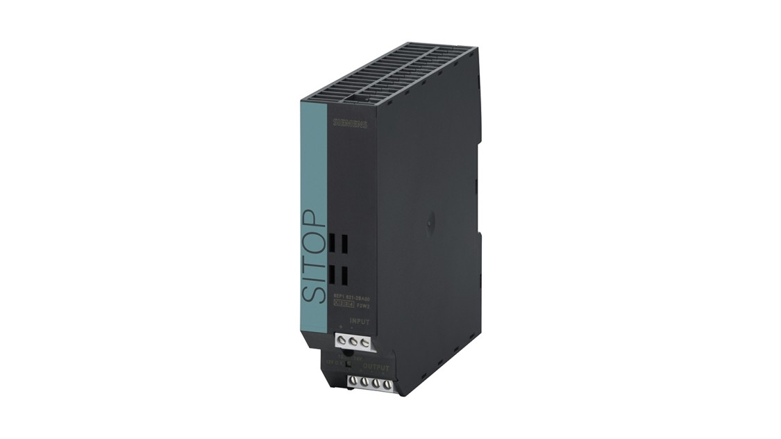 Product image for additional DC/DC converters