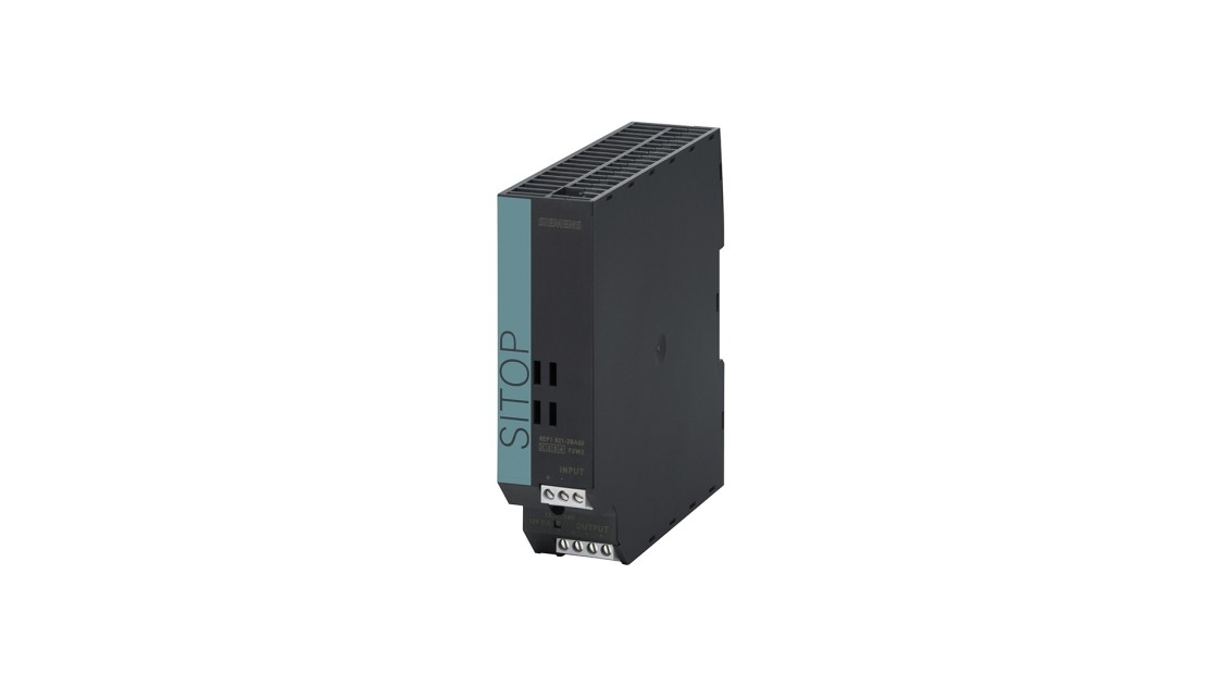 Product image for DC/DC converter 24 V DC, 12 V DC/2,5 A