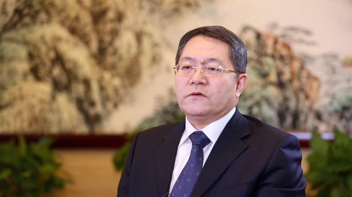 电力规划设计总院院长及党委书记 谢秋野