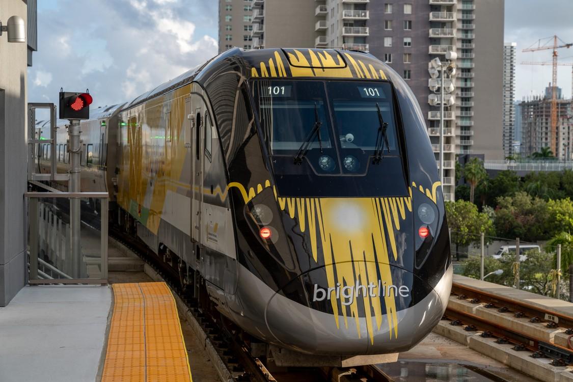 Investing in American Rail