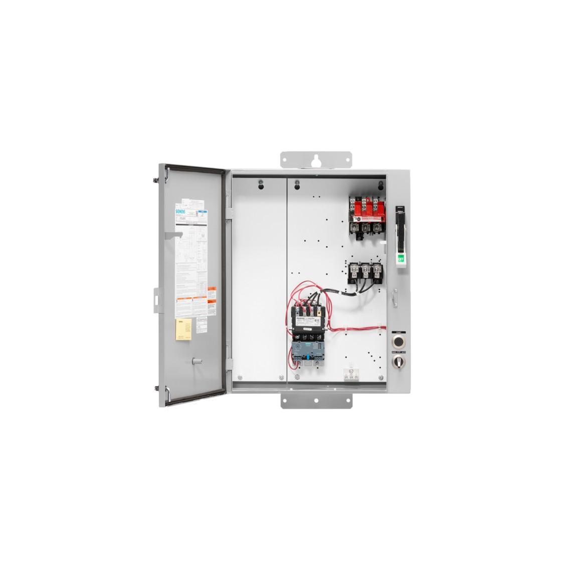 Pump Control Panels | General Purpose
