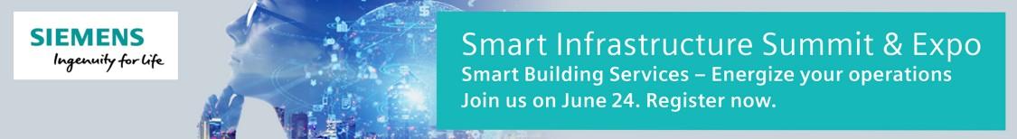 Siemens Smart Infrastructure - Smart Building Services - Streaming June 24, 2021