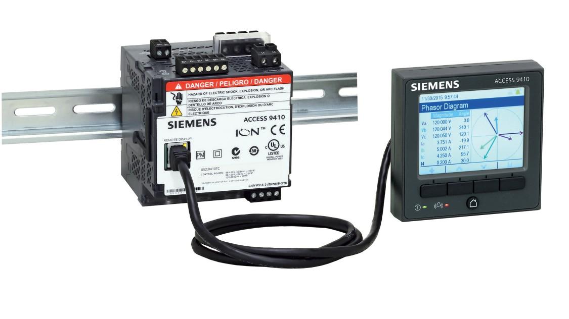 Digital Power Monitoring   Low-voltage – Power distribution