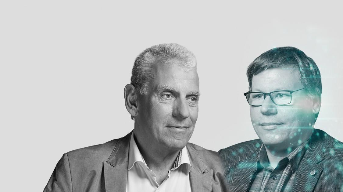 Priča o sustavu SINUMERIK – razvoj inovacija od 1960. godine