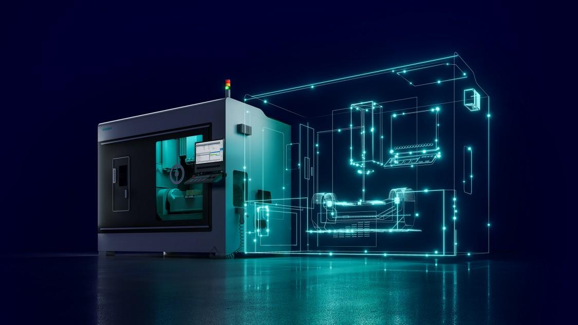 EMO Milano 2021 & Siemens Machine Tool Days 2021