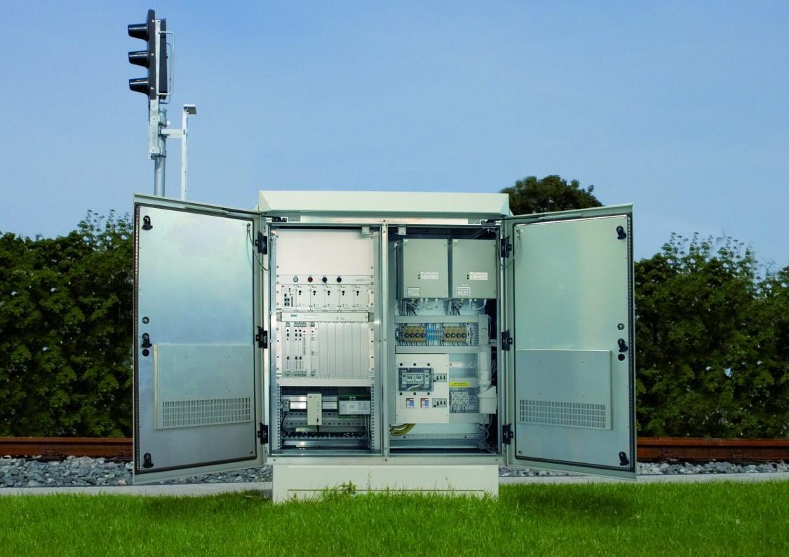 Siemens Mobility Interlockings systems