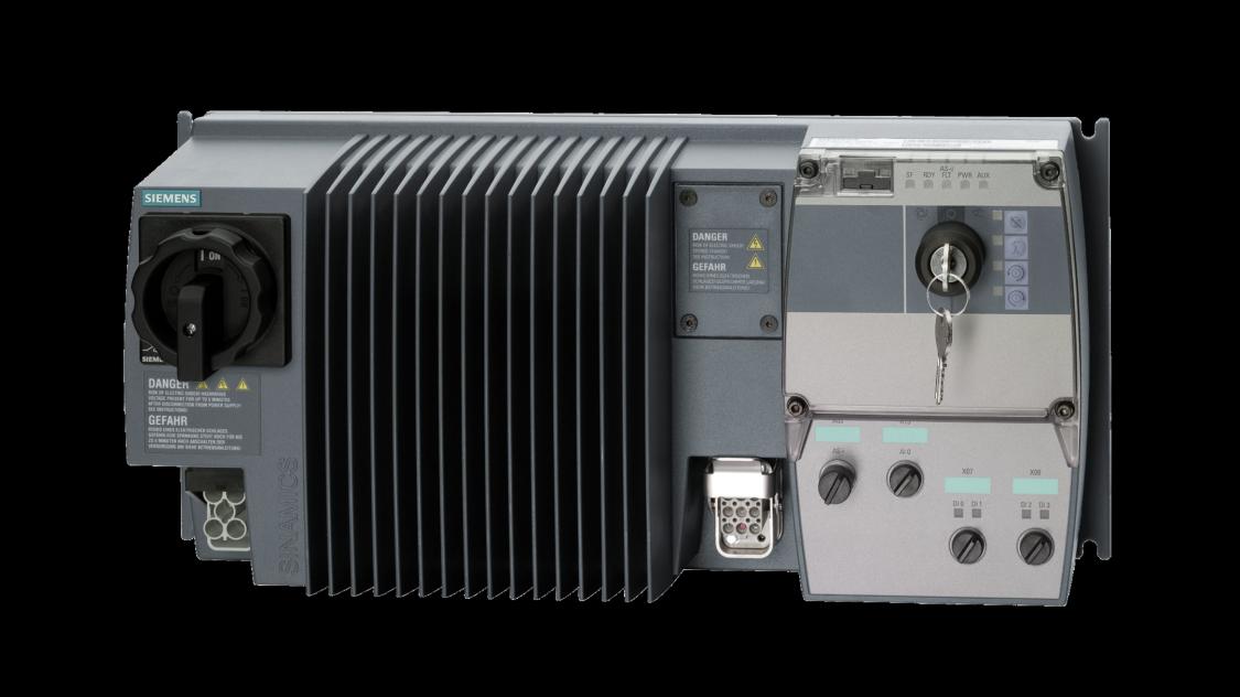 sinamics g110d distributed standard performance drive