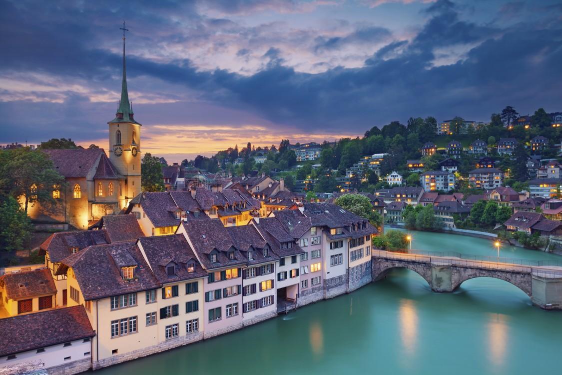 BKW Switzerland