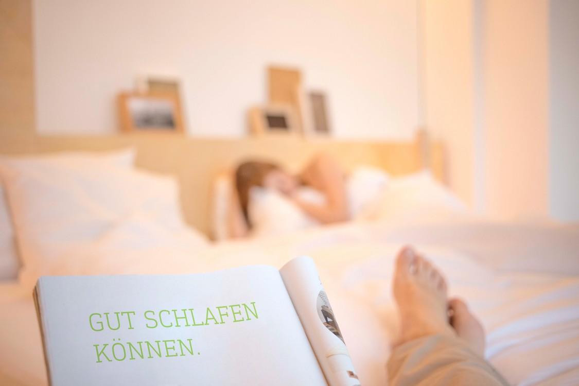 Creativhofel Luise Erlangen | Inneneinrichtung