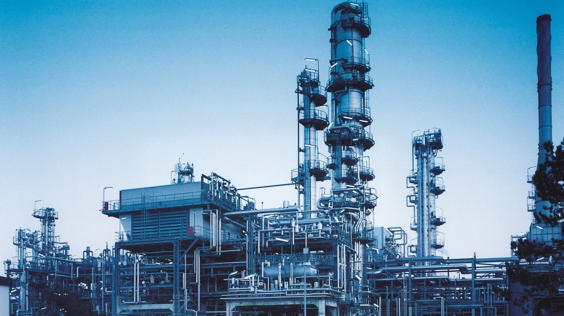 石油とガスの未来の役割
