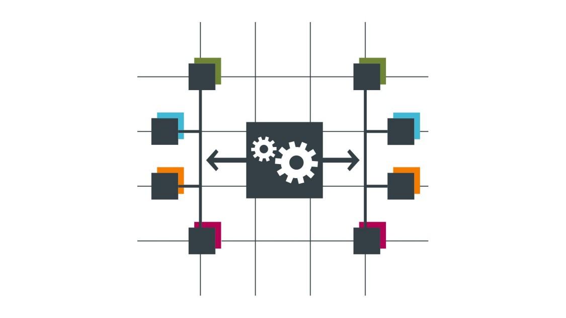 Digitaal onderstation - Netbedrijf