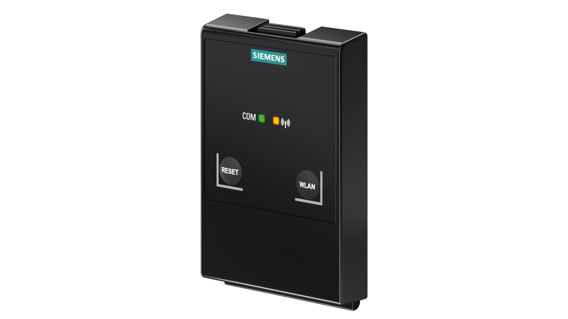 Produktbild webserverbasierte Bedieneinheit SINAMICS G120C Smart Access Module