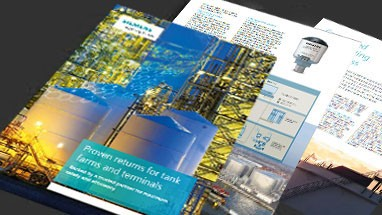 Tank farm brochure - Siemens USA