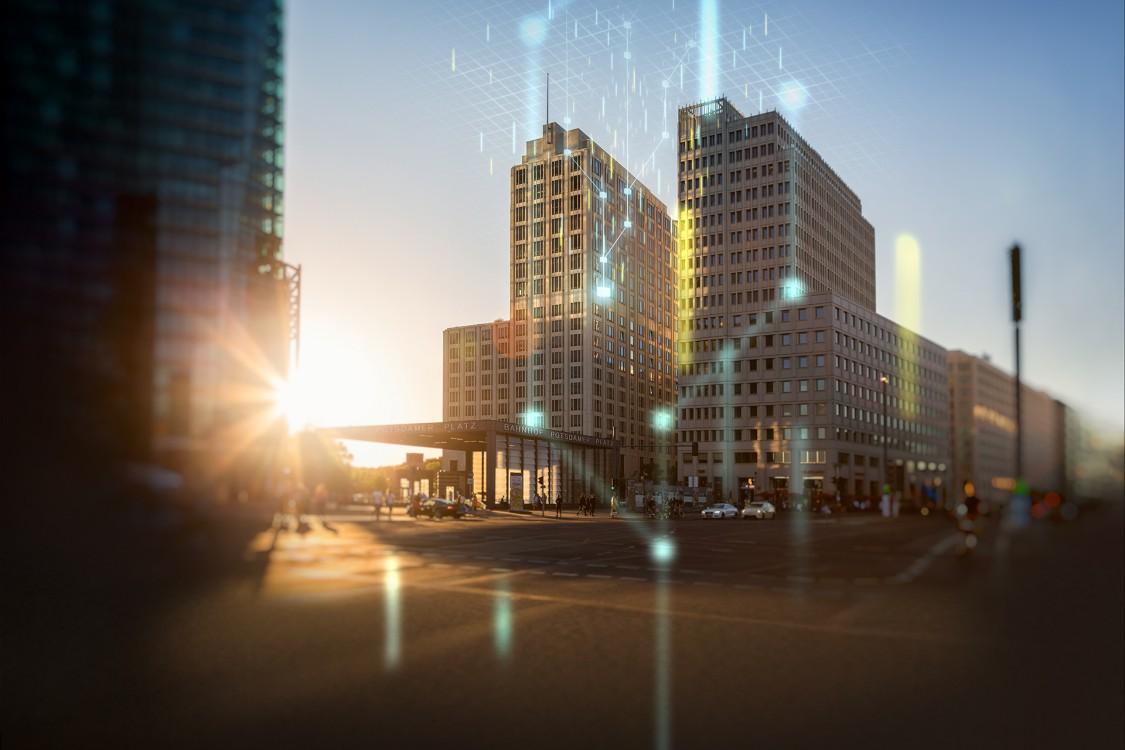 Building Operator zur Digitalisierung des Servicegeschäfts