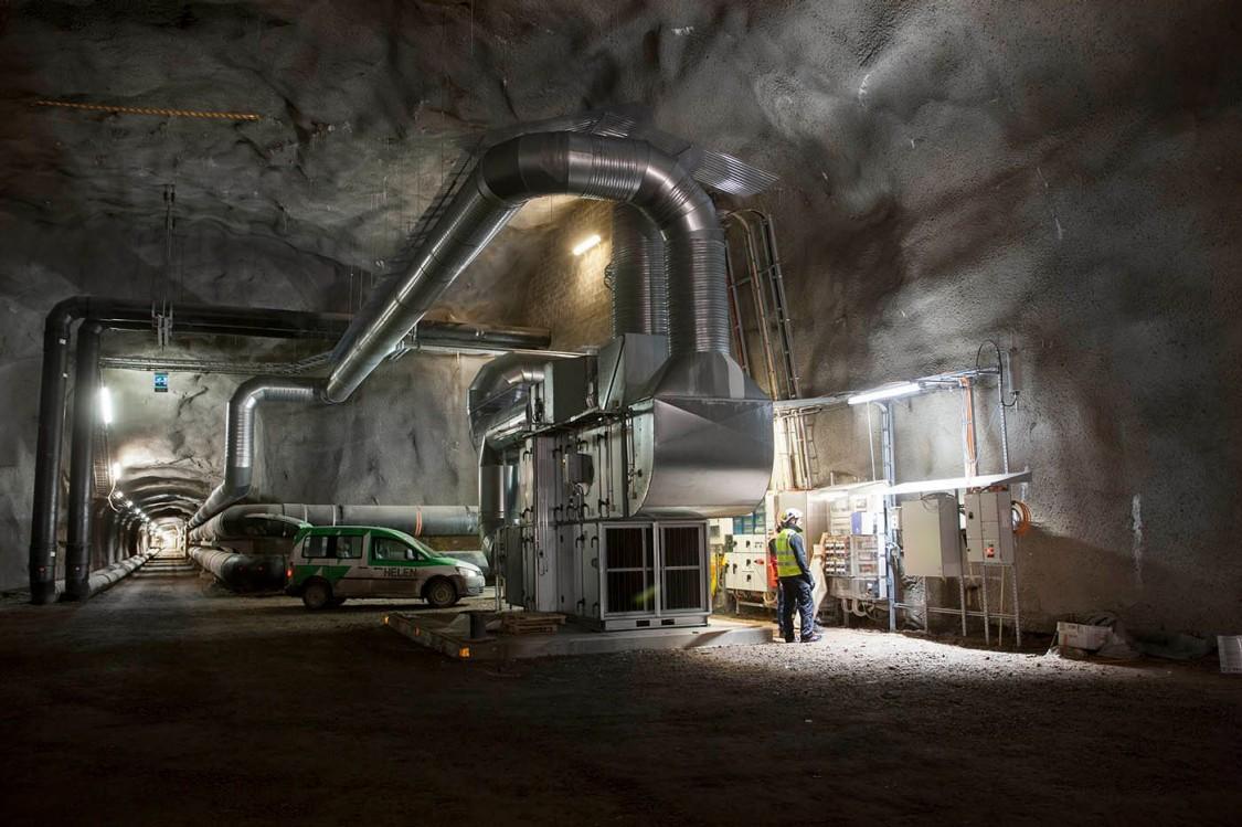 Helenin tunneli