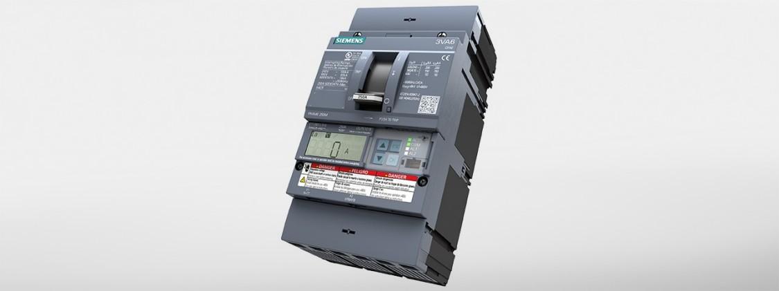 Kompaktleistungsschalter 3VA