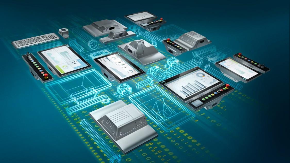 Компьютеры с защитой IP65
