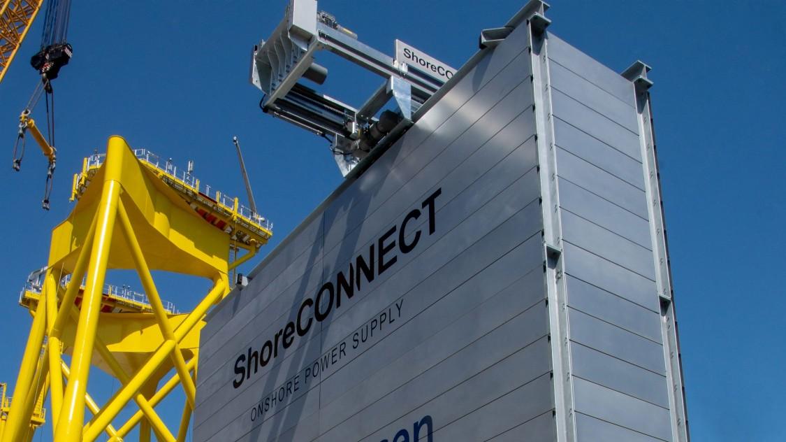 shoreconnect