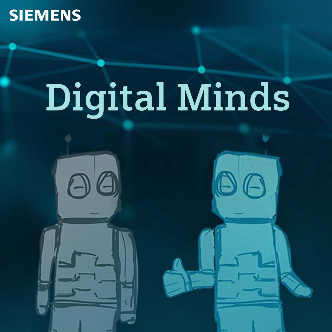 Talking digital Minds Podcast