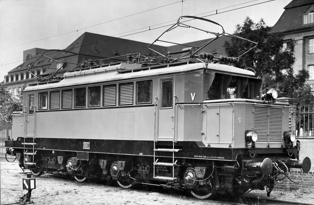 Lok E44 (1932)