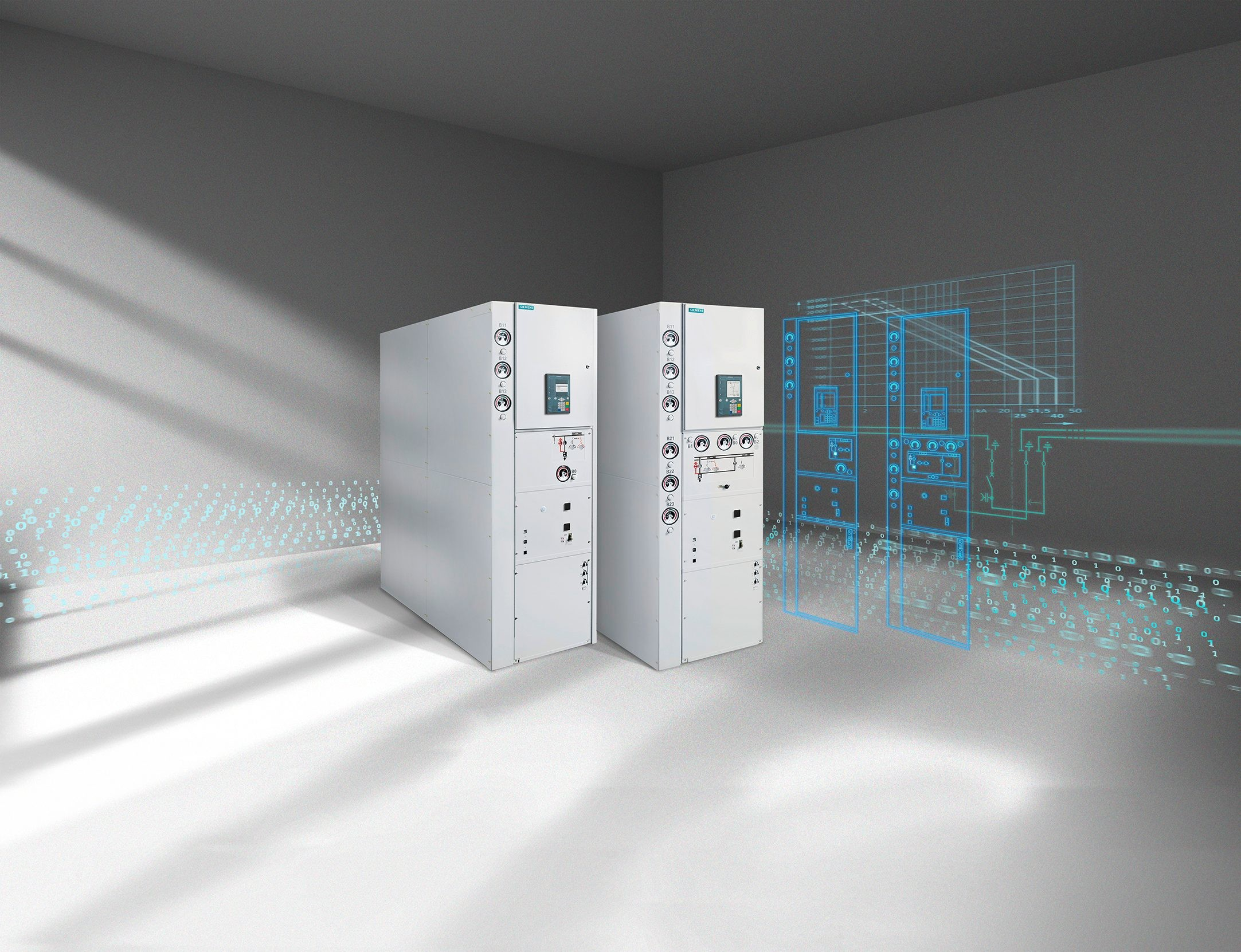 8DADB | Systems | Siemens