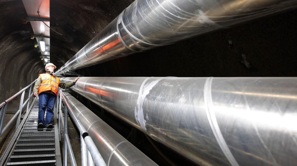 Líneas de transmisión de energía