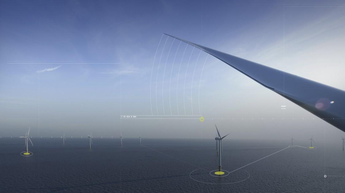 Siemens sustainable energy