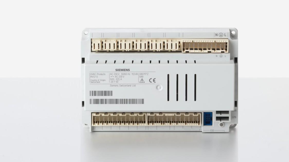 Controller RVS13