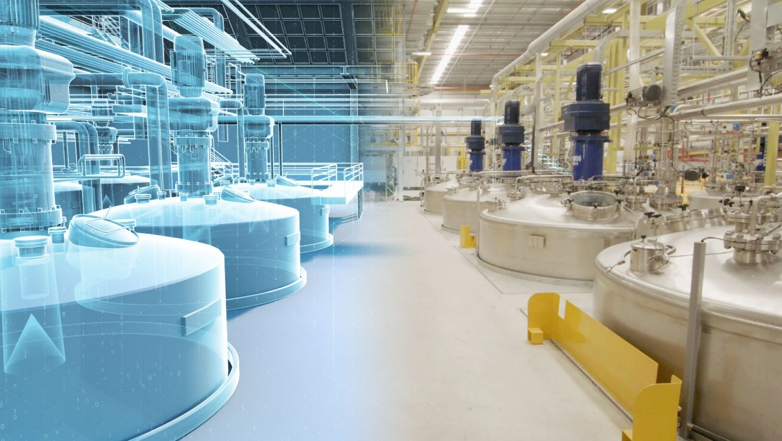 Industrial Automation | Products & Services | Siemens Global