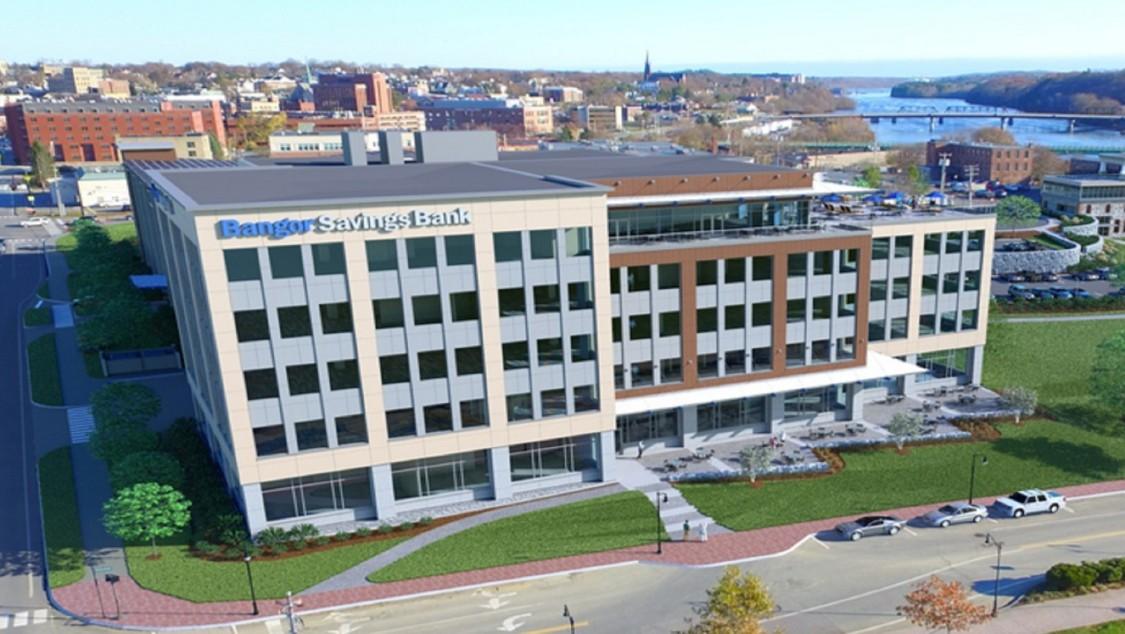 Photo of Bangor Savings Bank